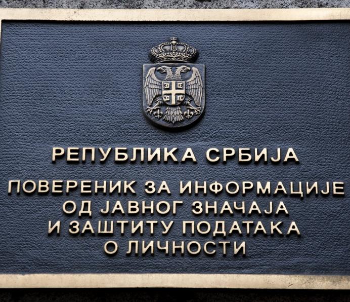 PROJEKAT: Odbrana prava na pristup informacijama u Srbiji