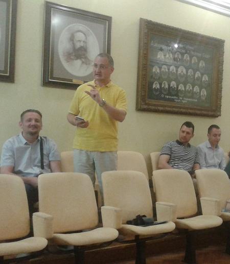 """Tribina """"Medijacija i advokatura"""" održana u Novom Sadu"""