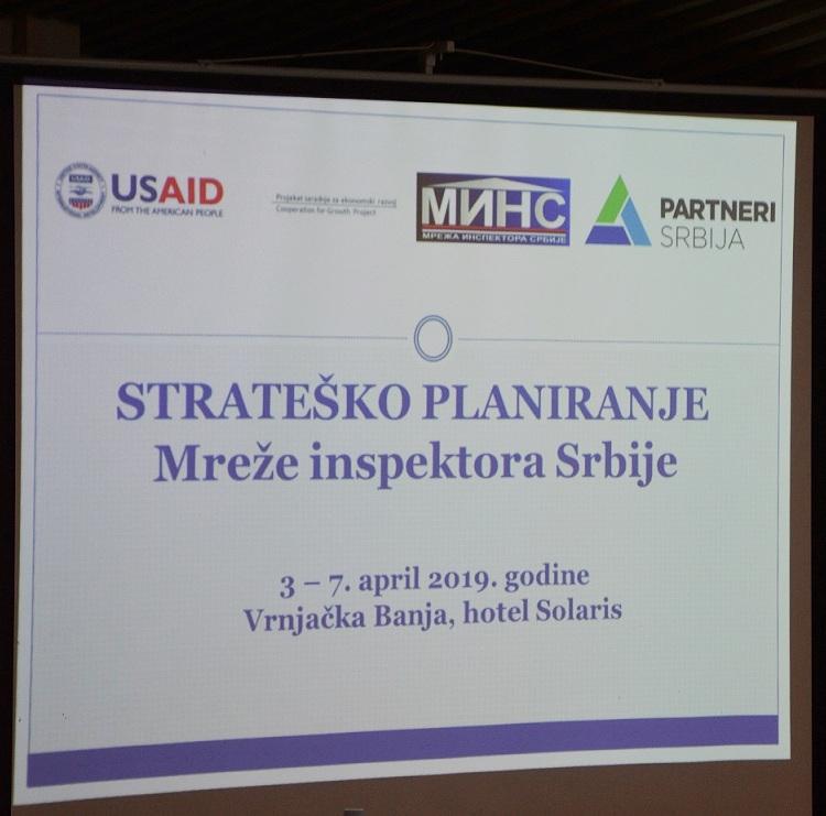 """Konferencija """"Dan inspektora Srbije"""" nadmašila sva očekivanja"""