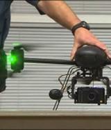O upotrebi bespilotnih letilica za potrebe video nadzora