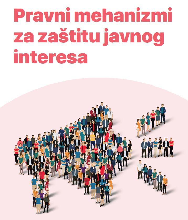 Pravni mehanizmi za zaštitu javnog interesa