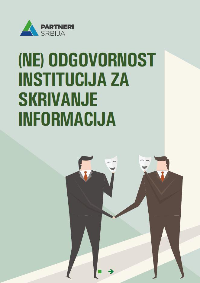 Neodgovornost-institucija